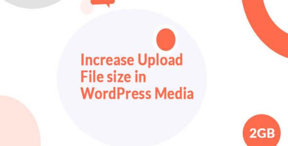 increase-maximum-uplaod-file-size