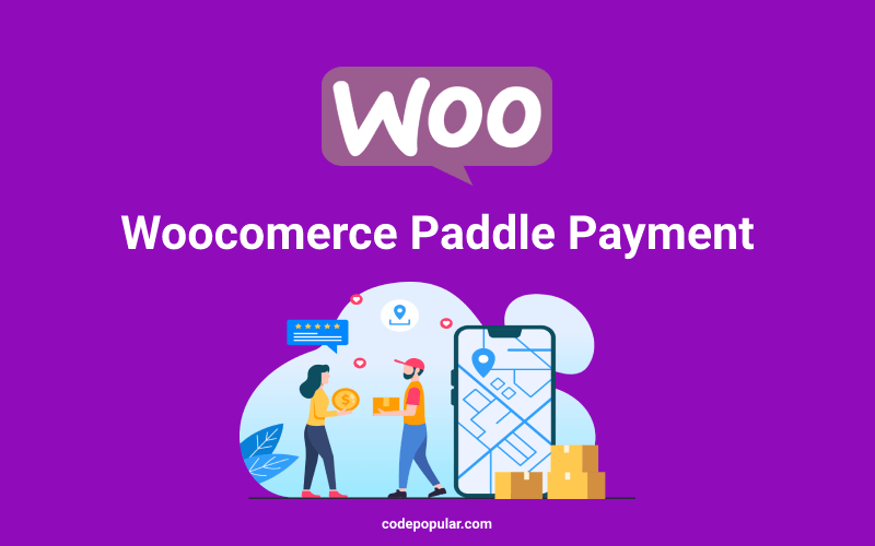 paymenttory woocommerce paddle payment